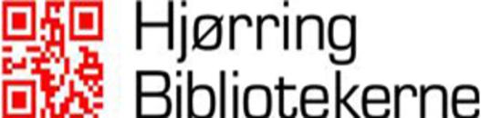 Hjørring Bibliotekerne, Hjørring Afdeling logo