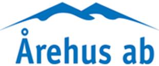 Årehus AB logo