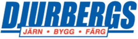Djurbergs Järnhandel AB logo