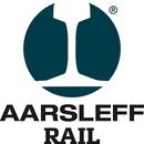 Aarsleff Rail A/S logo