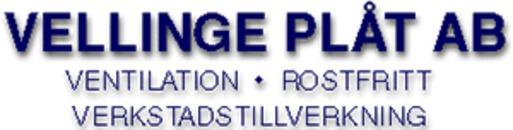 Vellinge Plåt AB logo