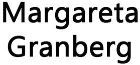 Margareta Granberg, Leg. Psykolog, Leg. Psykoterapeut logo