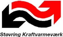 Støvring Kraftvarmeværk a.m.b.a. logo