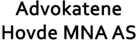 Advokatene Hovde MNA AS / Advokatene i Daaeskogen logo