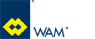 WAM Scandinavia A/S logo