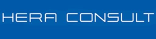 Hera Consult A/S logo