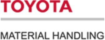 Toyota Material Handling Norway AS avd Eide på Møre logo