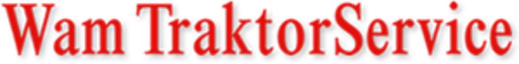 Wam Traktorservice AS logo