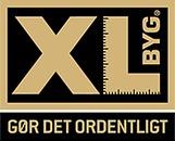 XL-BYG Sdr. Omme Tømmerhandel A/S logo