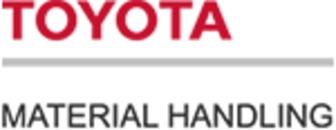 Toyota Material Handling Norway AS avd Bergen logo