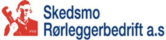 Skedsmo Rørleggerbedrift AS logo