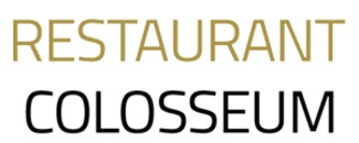 Restaurant Colosseum logo
