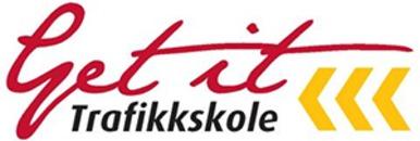 Get IT Trafikkskole AS logo