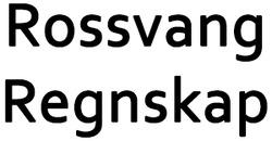 Rossvang Regnskap logo