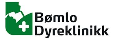 Bømlo Dyreklinikk logo