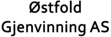 Østfold Gjenvinning AS logo
