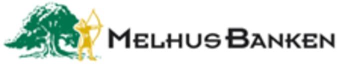 Melhus Sparebank logo