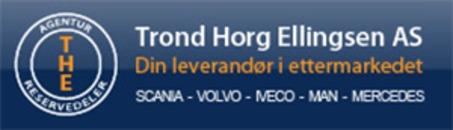 Trond Horg Ellingsen AS logo