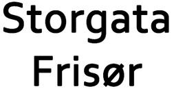 Storgata Frisør logo