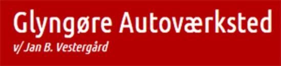 Glyngøre Autoværksted logo