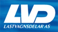 Lvd Lastvagnsdelar AS logo