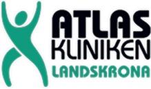 Atlaskliniken Landskrona logo