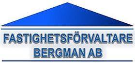 Fastighetsförvaltare Bergman AB logo