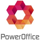 PowerOffice AS logo