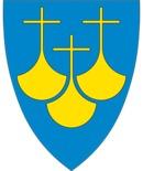 Distriktstannklinikken Harøy logo