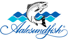 Aalesundfisk AS logo