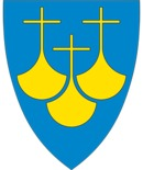 Distriktstannklinikken Vestnes logo