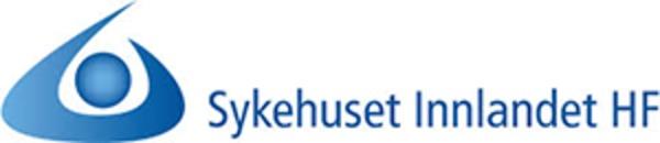 Sykehuset Innlandet Sanderud logo