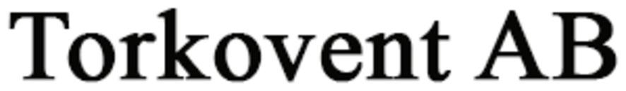 Torkovent AB logo