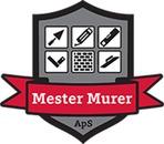 Mester Murer ApS logo
