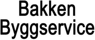 Bakken Byggservice logo