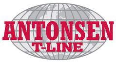 Antonsen T-Line logo