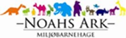 Noahs Ark Miljøbarnehage logo