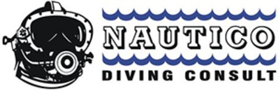 Nautico Diving Consult logo