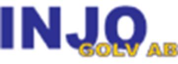 Injo Golv AB logo