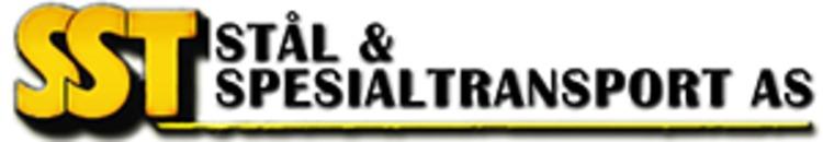 Stål & Spesialtransport logo