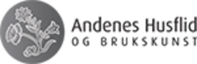 Andenes Husflid og Brukskunst AS logo