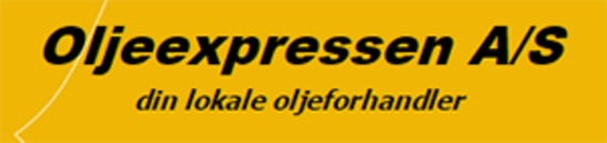 Oljeexpressen AS logo