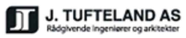 J. Tufteland AS logo