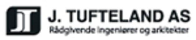 J. Tufteland AS logo