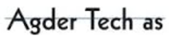 Agder-Tech AS logo