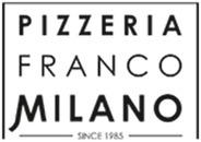 Pizzeria Franco Milano Centrum logo