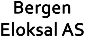 Bergen Eloksal AS logo