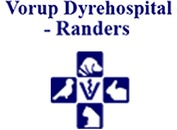 Vorup Dyrehospital - Randers logo
