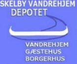 Depotet logo