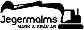Jegermalms Mark & Gräv AB logo